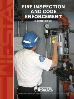 FSTA  8th Ed. Fire Inspection and Code Enforcement